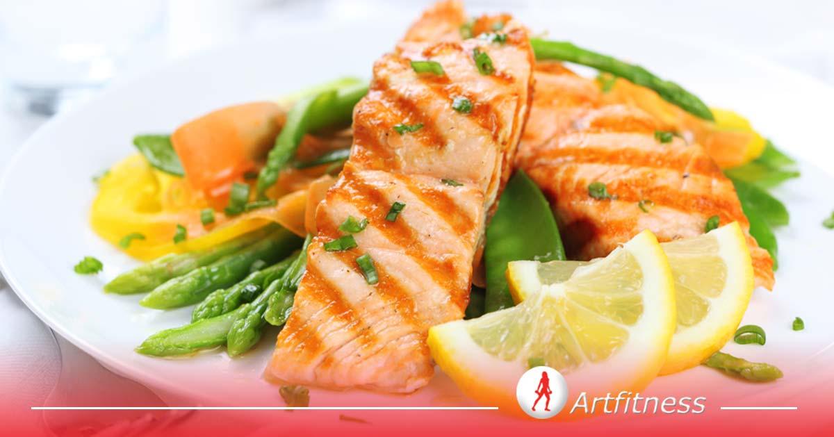 Artfitness - Predlozi za zdravu večeru
